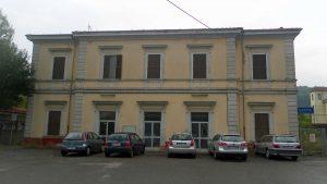 Stazione Stazzano